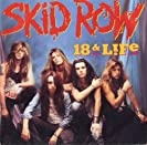 40 Seasons, the best of Skid Row