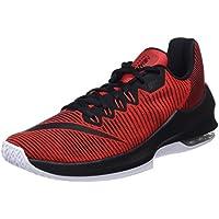 Nike Air Max Infuriate 2 Low, Zapatos de Baloncesto Para Hombre
