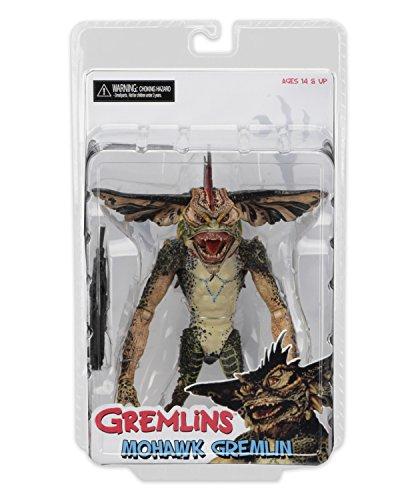 NECA Gremlins 2 - 7 Scale Action Figure Mohawk