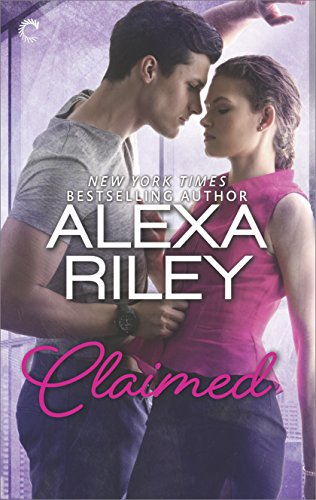 Claimed: A For Her Novel (English Edition) -