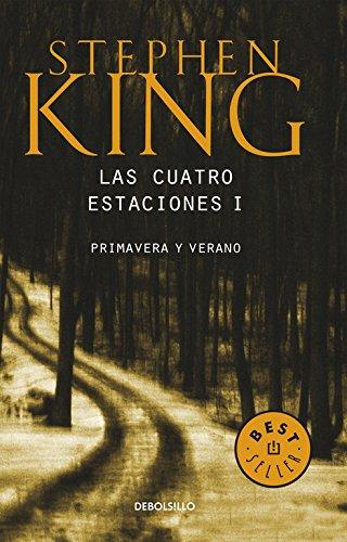 Las cuatro estaciones I: Primavera y verano: 1 (Bestseller (debolsillo))