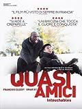 Locandina Quasi Amici [Italian Edition] by francois cluzet