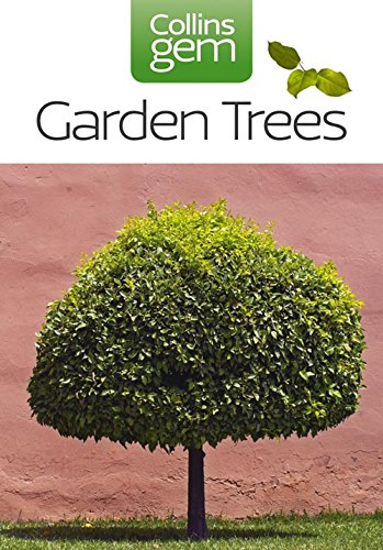 Garden Trees (Collins Gem) (English Edition)