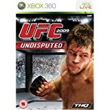 UFC 2009: Undisputed - Xbox 360 by Xbox360
