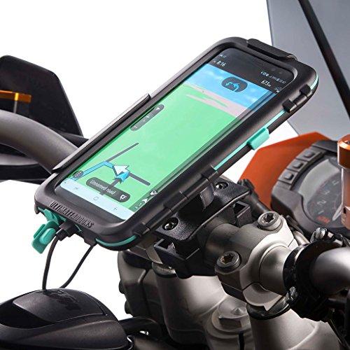 UltimateAddons Samsung Galaxy S8+ Plus Waterproof Tough Case