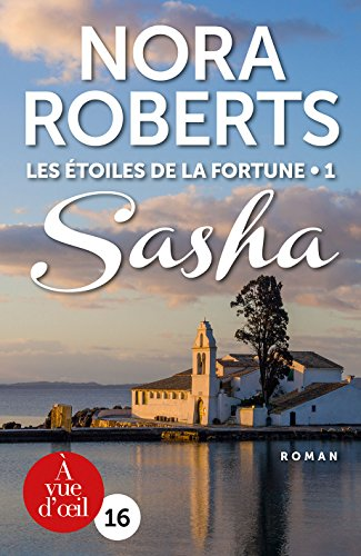 Les étoiles de la fortune (1) : Sasha