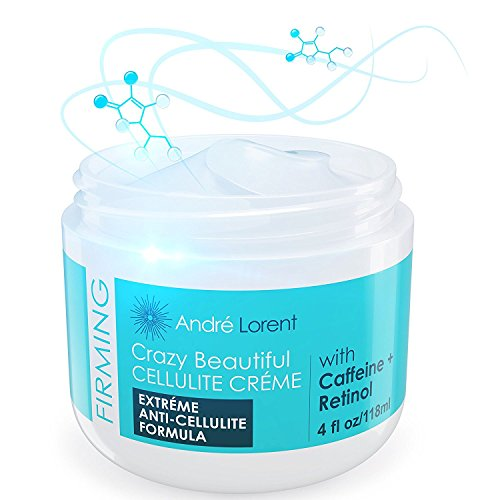 Newsbenessere.com 51xlGPkId1L Andre lorent Cellulite Crema – durchbruch Trattamento Cellulite Riduce sichtbar dimples & irregolari Bumps. Contiene bewaehrte Anti Cellulite ingredienti: Retinolo, Caffeina, Burro di Karitè e sonnenblumenoel Andre lorent Cellulite Cream – Break Thr ough Cellulite Treatment visibly reduces dimples & Uneven Bumps. contains PROVEN Anti Cellulite Ingred ients: Retinolo, Caffeina, Burro di Karitè & Sunflower Seed Oil