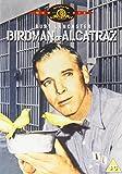 Birdman of Alcatraz [Reino Unido] [DVD]
