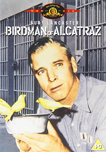 Bild von Birdman Of Alcatraz [UK Import]