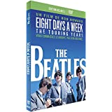 The beatles - eight days a week, the touring years