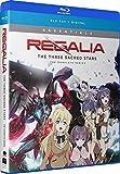 Regalia: Three Sacred Stars - Complete Series (2 Blu-Ray) [Edizione: Stati Uniti]