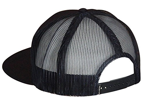 Imagen de billabong trucker heather cap ~ todo el d�a heather navy alternativa