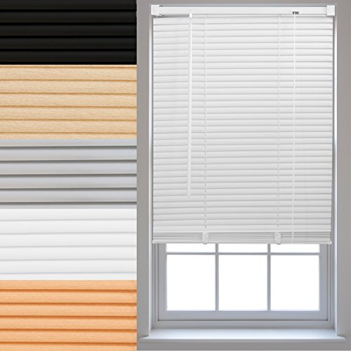 reviewed pvc venetian window blinds trimmable home office bl