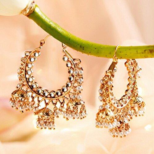 Avon Anaya jhumka Earrings (2N)