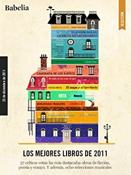 Los mejores libros de 2011 de [EL PAÍS]