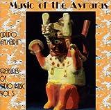 Songtexte von Grupo Aymara - Music of the Aymaras