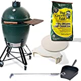"Big Green Egg Large ""PROFI STARTER SET"""
