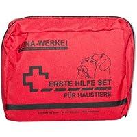 Leina Werke REF 52000 RO Erste-Hilfe-Set für Haustiere preisvergleich bei billige-tabletten.eu