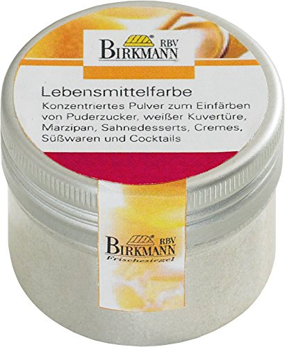 knusper.haus Farbintensive Lebensmittelfarbe (12 Farben/10 g) FARBE FREI WÄHLBAR (GRANITA)