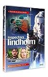 Inspectora Lindholm: Asesinato en primera división / Tigre negro [DVD]