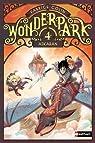 WonderPark, tome 4 : Askaran par Colin