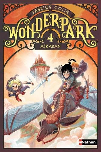 Wonderpark (4) : Askaran