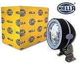 Hella 1107027 Arbeitsscheinwerfer H3 12 / 24 V