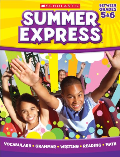 Summer Express, Between Grades 5 & 6