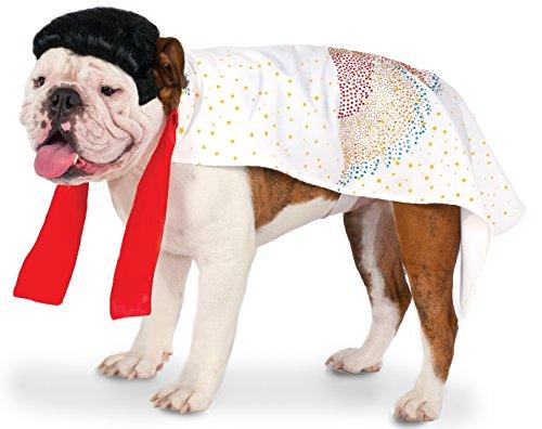 ape Pet Costume S (Elvis Kostüm Für Hund)
