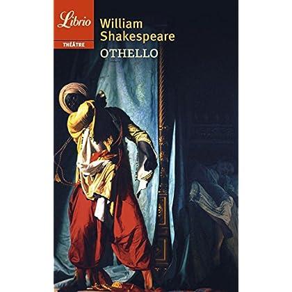 Othello (LIBRIO THEATRE t. 108)