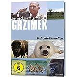 Grzimek: Ein Platz für Tiere - Bedrohte Tierwelten