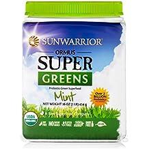 Sunwarrior Ormus Supergreens 454g