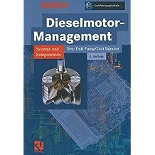 Dieselmotor-Management. Systeme und Komponenten