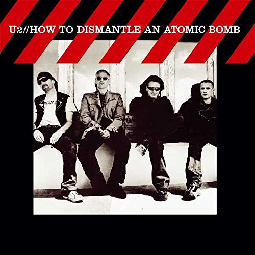 How to Dismantle An Atomic