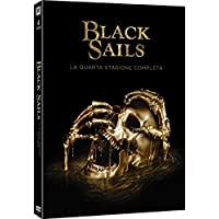 Black Sails - Stagione 4