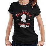 Daniel Hillards Make Up Academy Mrs Doubtfire Women's T-Shirt