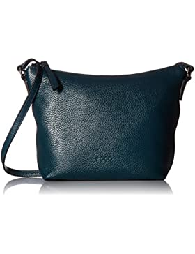 Ecco Damen Sp Small Crossbody Umhängetasche, 8x18x25 cm