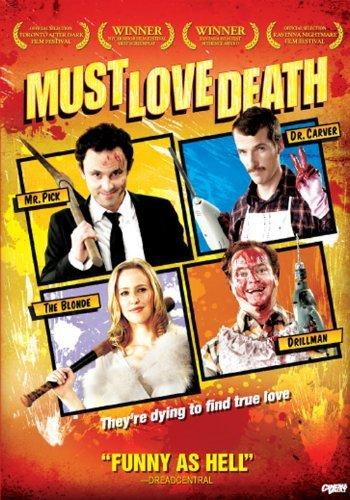 Must Love Death by Sami Loris