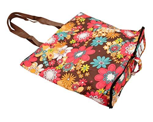 H & H Handlich Top loslegen Tasche/Shopper/Einkaufstasche–personalisierbar den Rebecca