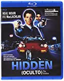 The Hidden - Das unsagbar Böse / The Hidden (1987) ( ) [ Spanische Import ] (Blu-Ray)