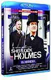 Sherlock Holmes - El regreso (Season 1+2, 11 Episodes) [Blu-ray B] [Spanien Import]