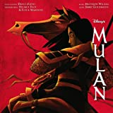 Mulan Original Soundtrack