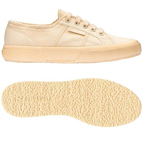 Superga 2750 Cotu Classic, Sneakers Unisex - Adulto TOTAL ECRU