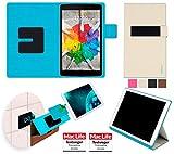 reboon LG G Pad 3 8.0 FHD Hülle Tasche Cover Case Bumper | in Beige | Testsieger