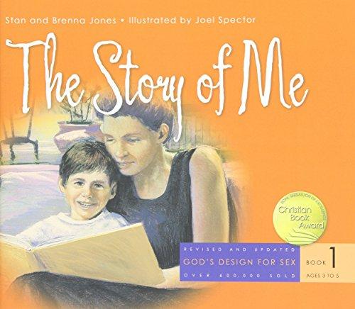 The Story of Me (God's Design for Sex) por Stan Jones