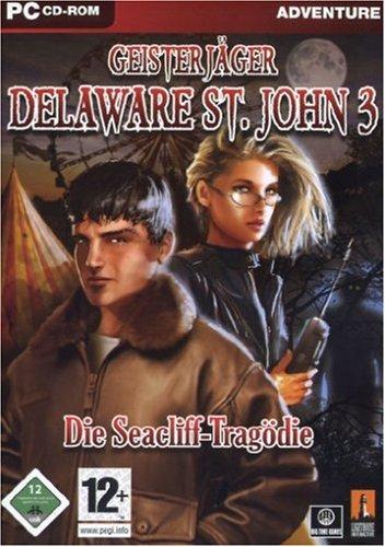 Delaware St. John 3: Die Seacliff-Tragödie