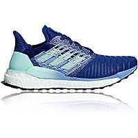 adidas Solar Boost W, Zapatillas de Trail Running para Mujer