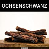 Ochsenschwanz - 500g - von George and Bobs