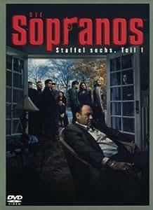 Die Sopranos - Staffel sechs, Teil 1 [4 DVDs]
