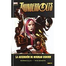 Thunderbolts: la ascension de Norman Osborn